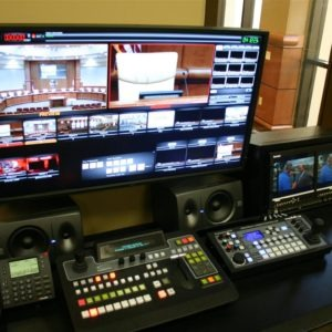 BROADCAST SOLUTIONS