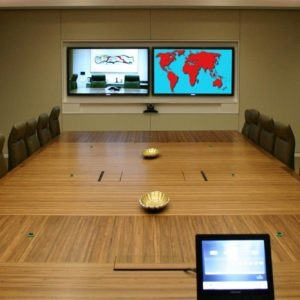 VIDEO / TELECONFERENCING